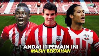 Jika 11 Pemain Ini Tidak Dijual! Southampton FC Bisa Merajai Premier League