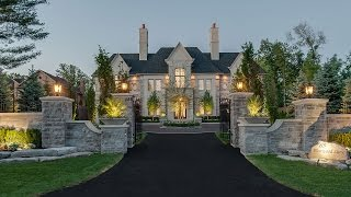 65 Westwood Lane Video Tour | Luxury Home designed by Flora Di Menna