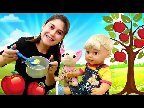 Xxx Mp4 Ayşe Gül Ve Loli Elma Toplayıp Komposto Yapıyorlar Çocuklar Için Yemek Tarifi 3gp Sex