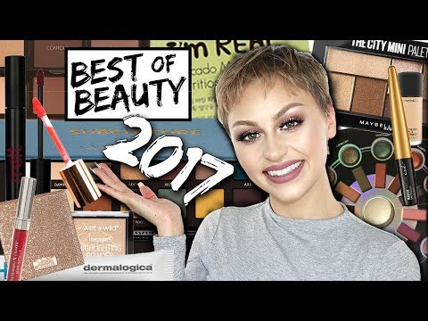Best of Beauty 2017 | Alexandra Anele