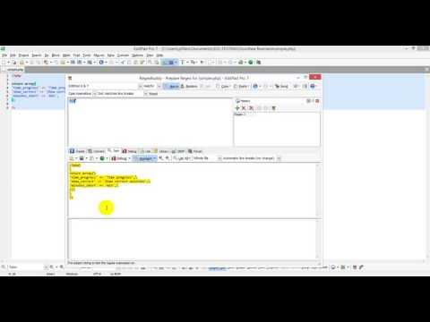Creating a custom php filetype
