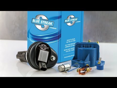 A Closer Look: Blue Streak Ignition Coils