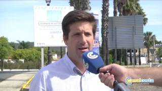 El PP pide la mejora de la A-490 de San Bartolomé a Castillejos