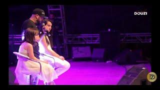 Douzi - Mazal Mazal (festival Du Rai Oujda 2016) | (دوزي - مزال مزال (مهرجان الراي بوجدة