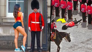 Secrets The Royal Guards Don't Want You To Know
