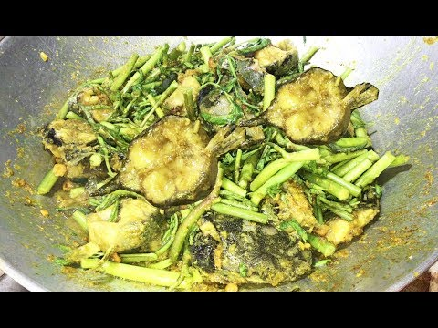 Popular Food Home Made - Asian Food Recipes, Cambodian Food Cooking
