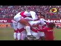 Peru 1   Argentina 0 (Eliminatorias Mexico 86) resumen