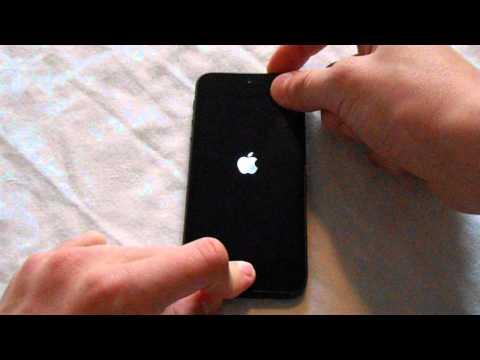 IPhone 5s won't turn on