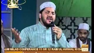 Zulfiqar Ali - Karam Ke Badal