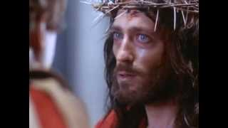 Jesus of Nazareth - SUBTITRAT - 1977 full movie (Part 2)