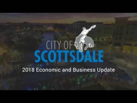 2018 Scottsdale Economic and Business Update