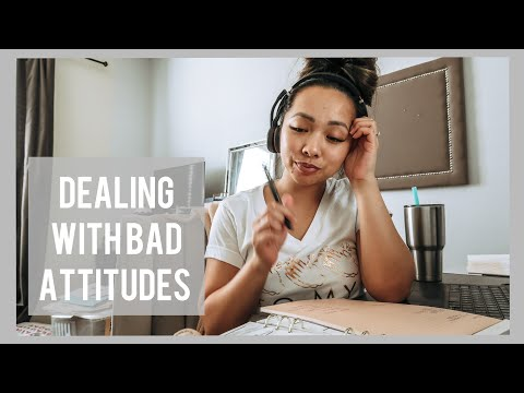 DEALING WITH BAD DAYS + Catching Up On Life + Global Entry   VLOG