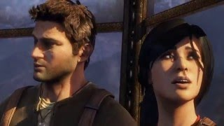 Level Design Nuggets: Uncharted 2