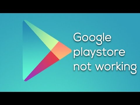 What to do if Google play store is not working in your android device