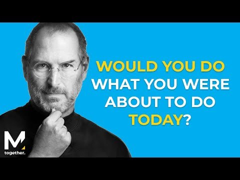 Steve Jobs - The Advice That Will Change Your Life Forever