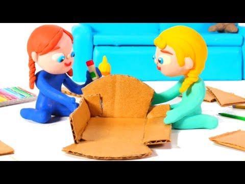 Xxx Mp4 FROZEN ELSA Amp ANNA BUILD A DOLL 39 S HOUSE ❤ Spiderman Hulk Amp Frozen Play Doh Cartoons For Kids 3gp Sex