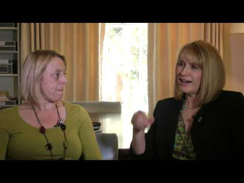 How To Prevent Eating Disorders - Karen Meets Yvonne Green