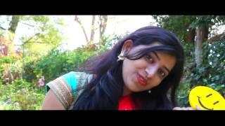 Deepak and Namrata Marathi Prewedding shoot Jara Jara (Ti Saddhya kay karte)