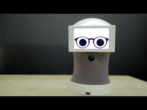 Peeqo - The GIF Bot