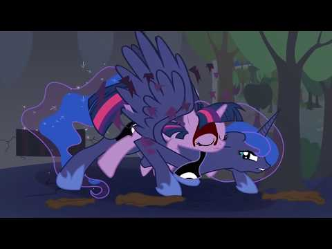 My Little Pony: Friendship was magic