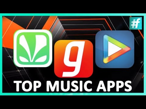 Top 3 Music Streaming Apps - #WhatTheApp