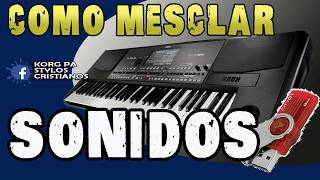 ᐅ Descargar MP3 de Tutorial Korg Pa 600 02 Organizar