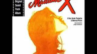 Madame X Soundtrack (1967) 01. Main Title