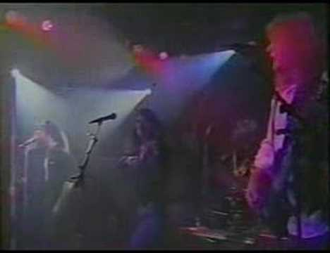 Kansas - Hope Once Again (Live 1996)
