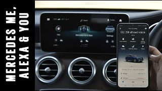 Mercedes Me, Alexa and You | Special Feature | Autocar India