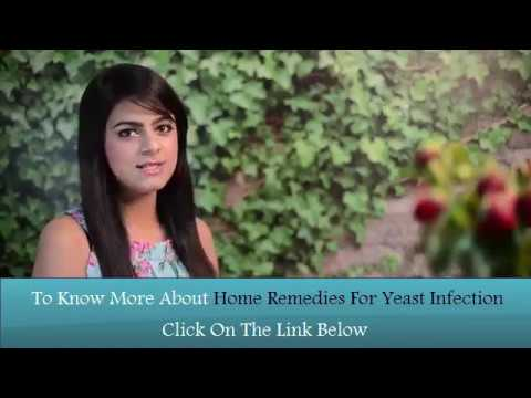 Best treatment options for yeast infection -  Home Remedies For Yeast Infection