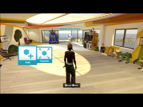 The PS4 Experience Playstation Home Rewards