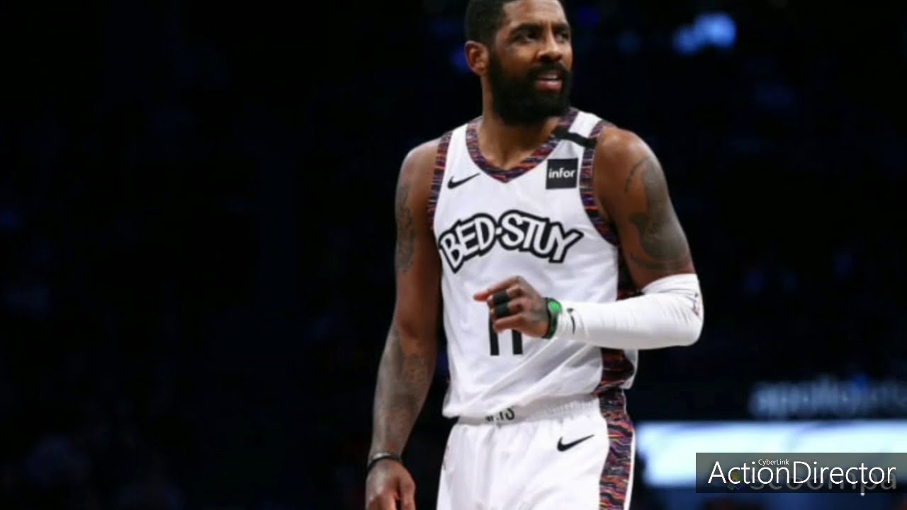 THE BROOKLYN NETS ARE GETTING STRONGER WITHOUT KD