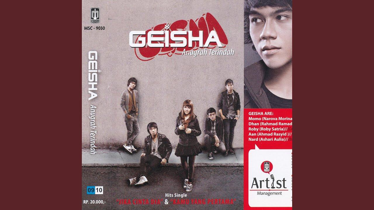 Geisha - Cintaku Hilang