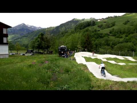 Gstaad-Scott's Tour de Pump by Velosolutions in Jenaz