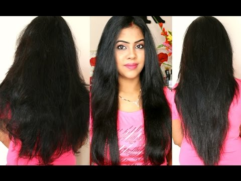 How I straighten My Thick,Wavy Hair/How To Make It Last Long/Step by Step