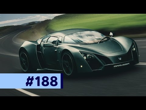Realistic Motion Blur to Create a Speeding Car Effect in Photoshop