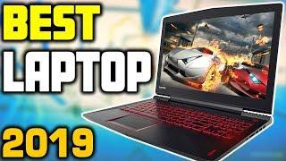 5 Best Laptops in 2019