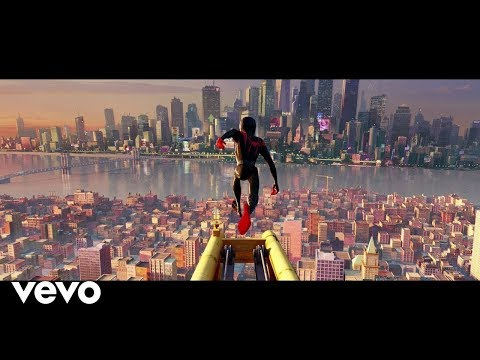 Xxx Mp4 Post Malone Swae Lee Sunflower Spider Man Into The Spider Verse 3gp Sex