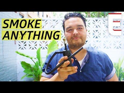 How To Make A Homemade Smoking Gun — You Can Do This!