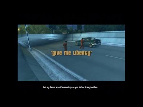Fastest cars in GTA3 #2