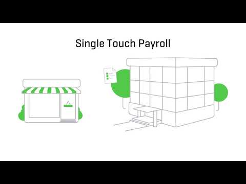Single Touch Payroll   Everything you need to know