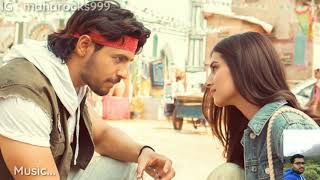Kinna Sona lyrics with English translation - Marjaavaan Siddharth M Tara S Meet Bros Jubin Nautiyal 