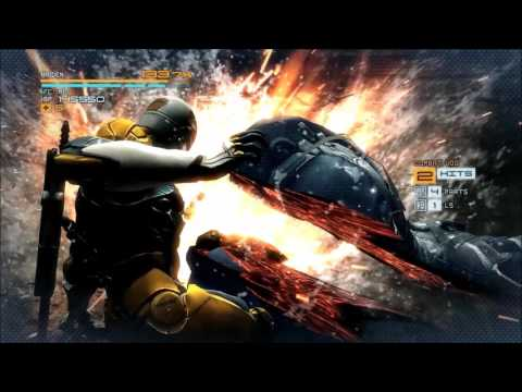 Metal Gear Rising BP exploit 2 way method