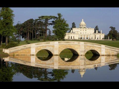 Discover Stoke Park Luxury Hotel & Spa | Voyage Privé UK