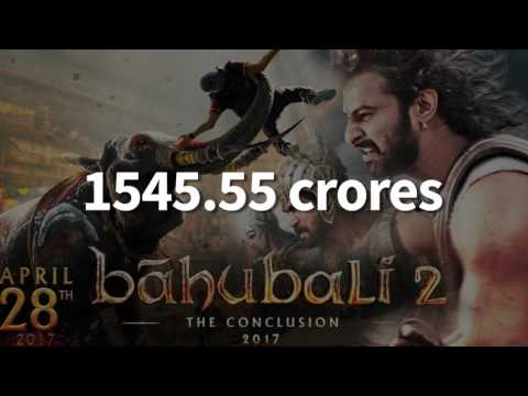 2017's Highest Grossing Tollywood Movies
