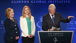 Wikileaks BOMBSHELL Exposes Extent Of Clinton Corruption