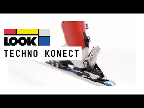 LOOK Bindings   KONECT technology
