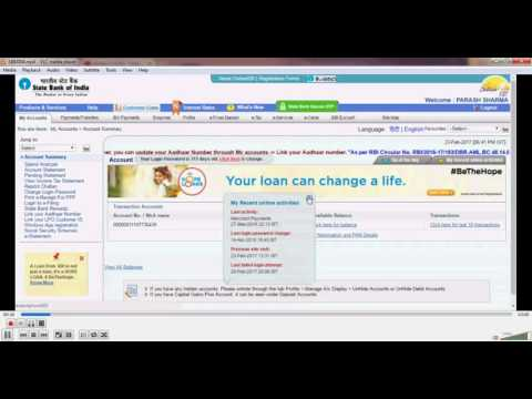 APPLY DEMAT ACCOUNT ONLINE WITHOUT CHEQUE BOOK -PART 2