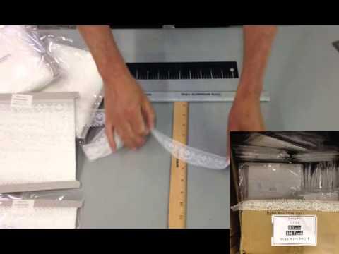 lace trim white 1 5 inches design lw15a