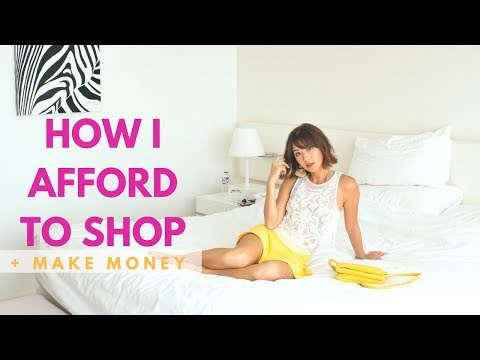 How To Always Have New Clothes + Make Money | Kryz Uy